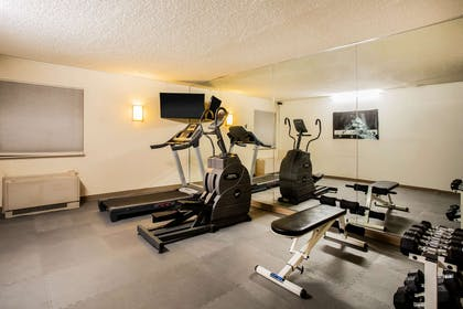 Health club | Travelodge by Wyndham Colorado Springs Airport/Peterson AFB