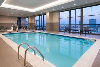 Pool | Hyatt House Chicago West Loop