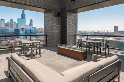 Recreational Facilities | Hyatt House Chicago West Loop