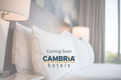Hotel exterior | Cambria Hotel Fort Mill