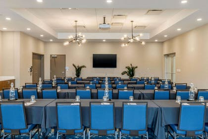 Large space perfect for corporate functions or training | Cambria Hotel Fort Mill