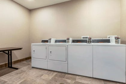 Guest laundry facilities | Cambria Hotel Fort Mill