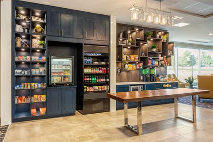 Hotel marketplace | Cambria Hotel Fort Mill