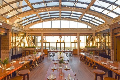 Bar Lounge | Chicago Athletic Association