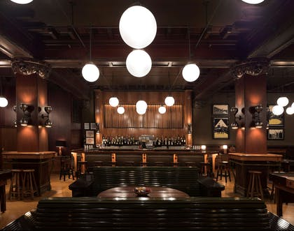 Restaurant | Chicago Athletic Association