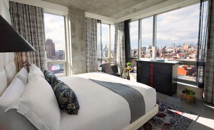 Undefined/Not Set | Hotel 50 Bowery NYC