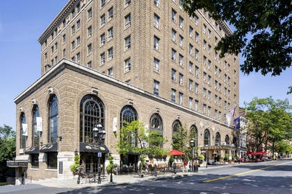Exterior view | Hotel Bethlehem, A Historic Hotel of America