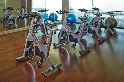 Health club | Hotel Arista