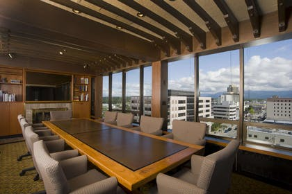Meeting room | Hotel Captain Cook