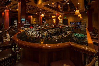 Whales Tail Bar | Hotel Captain Cook