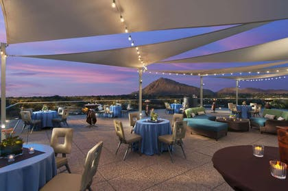 Sky Line Rooftop | Hotel Valley Ho