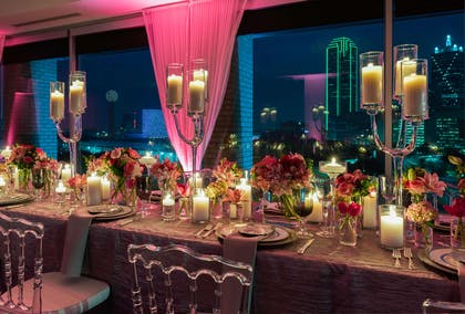 Ceremony in the Clouds | Lorenzo Hotel
