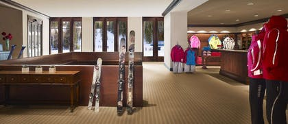 Property amenity | Montage Deer Valley