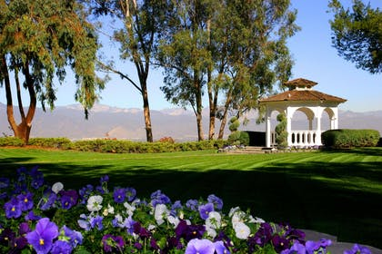 Golf course | Pacific Palms Resort