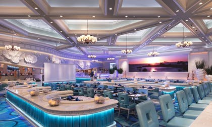 Oceano | Peppermill Resort Spa Casino