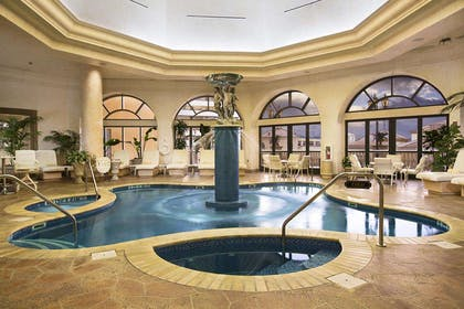 Spa Caldarium | Peppermill Resort Spa Casino