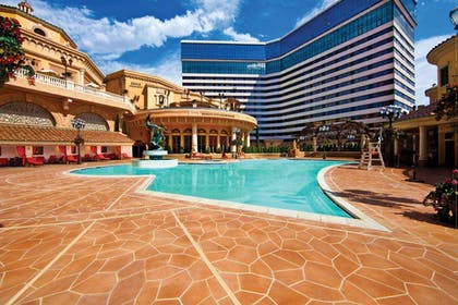 Exterior view | Peppermill Resort Spa Casino
