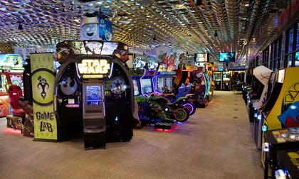 Game Lab | Peppermill Resort Spa Casino