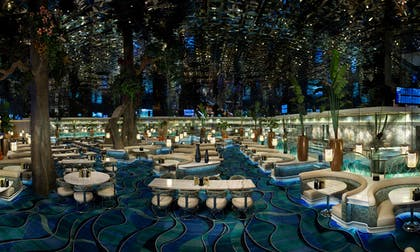 Island Buffet | Peppermill Resort Spa Casino