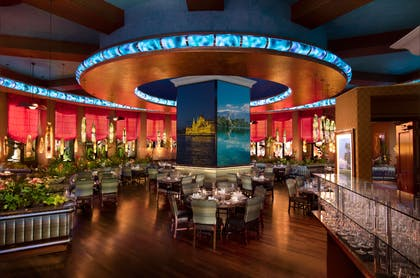 Bimini Steakhouse | Peppermill Resort Spa Casino