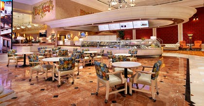 Biscotti s Cafe | Peppermill Resort Spa Casino
