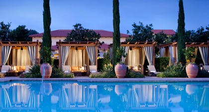 Pool view | Rancho Bernardo Inn