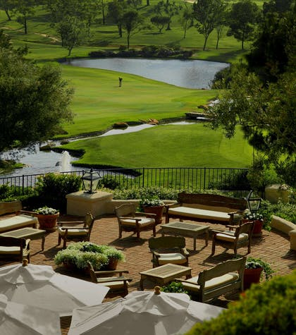 Golf course | Rancho Bernardo Inn