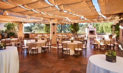 RBI Bernardo Patio | Rancho Bernardo Inn