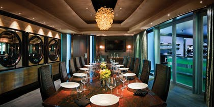 Restaurant | Sanctuary on Camelback Mountain Resort and Spa