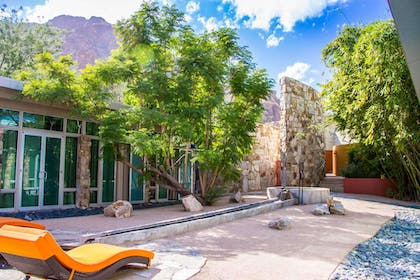 Exterior view | Sanctuary on Camelback Mountain Resort and Spa