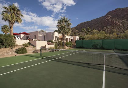 Recreational facility | Sanctuary on Camelback Mountain Resort and Spa