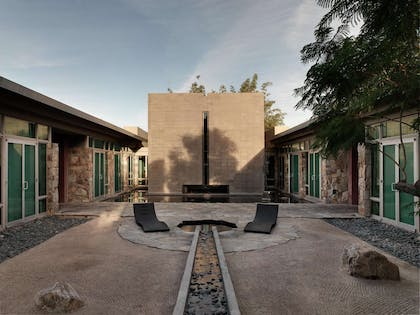 Spa | Sanctuary on Camelback Mountain Resort and Spa