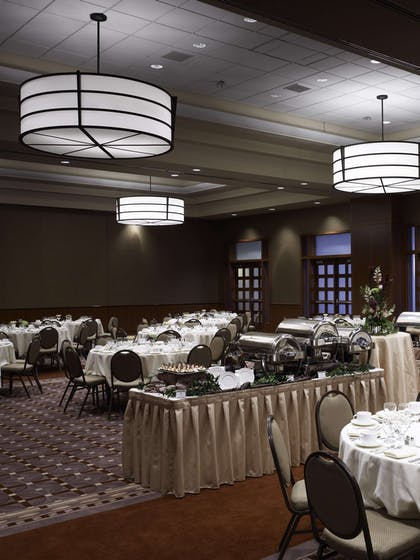 Restaurant | The Blackwell Inn and Pfahl Conference Center