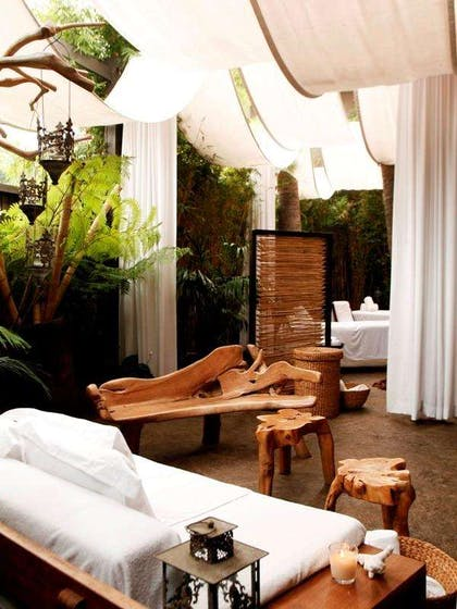 Spa | The Hollywood Roosevelt