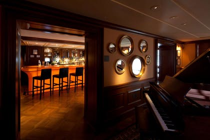 Quill Bar and Lounge | The Jefferson, Washington, DC