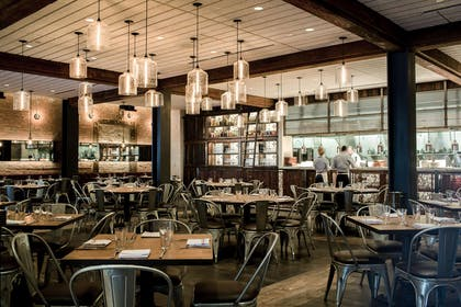 Restaurant | The Joule