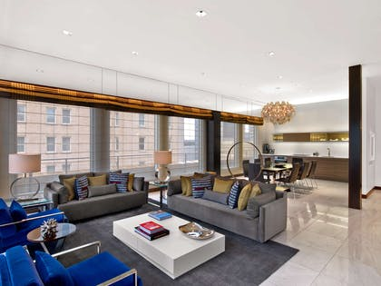 Property amenity | The Joule