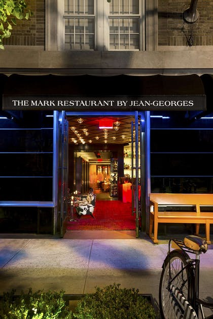 Restaurant | The Mark