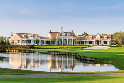 Cougar Point Clubhouse   The Sanctuary at Kiawah Island Resort