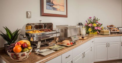 Property amenity | The Voyager Inn