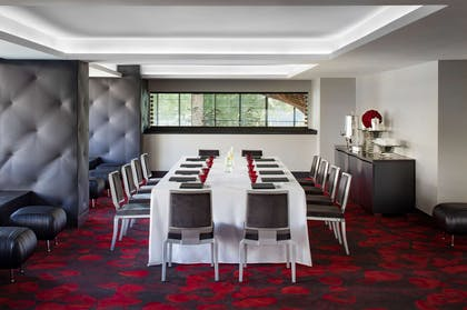 Meeting Room | The Watergate Hotel