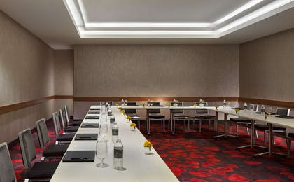 Corning Meeting Room | The Watergate Hotel