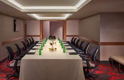 Timchenko Meeting Room | The Watergate Hotel