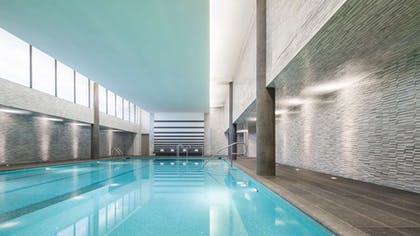 Pool | The Watergate Hotel