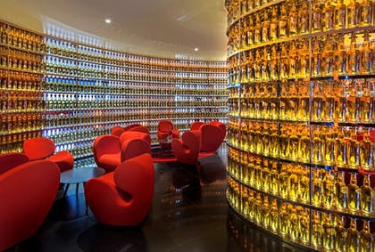 Next Whiskey Bar | The Watergate Hotel