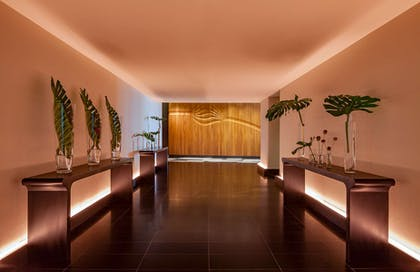 Pre function Foyer | The Watergate Hotel