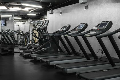 Gym | The Watergate Hotel