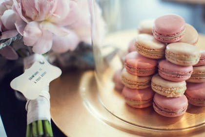 Macaroons | The Watergate Hotel