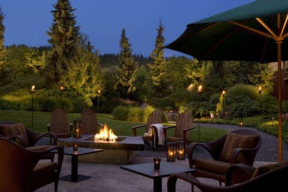 Property amenity | Willows Lodge