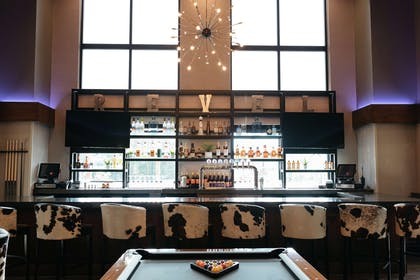 BarLounge | Revel Hotel Des Moines Urbandale, Tapestry Collection by Hilton